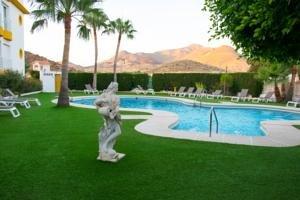 Hotel Agades - фото 16