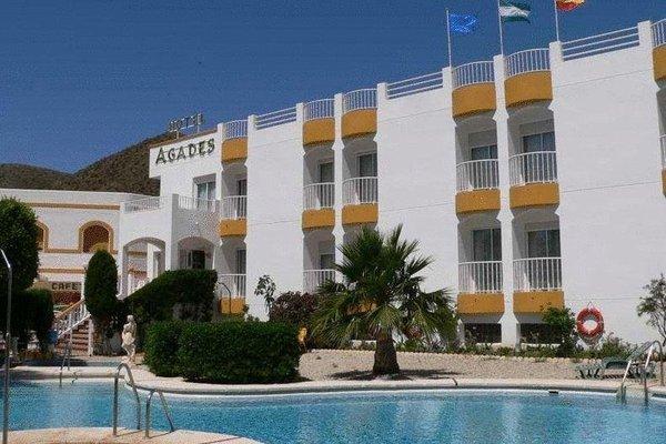 Hotel Agades - фото 17