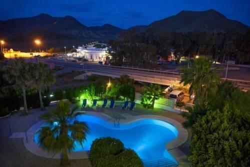 Hotel Agades - фото 18