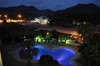 Hotel Agades - фото 19
