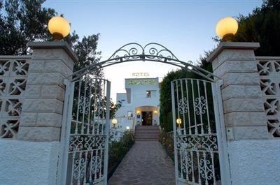 Hotel Agades - фото 20