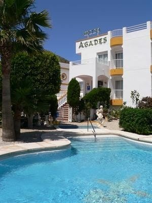 Hotel Agades - фото 21