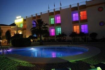 Hotel Agades - фото 22