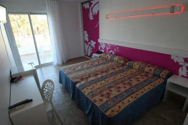 Hotel Agades - фото 3