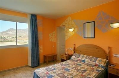Hotel Agades - фото 4