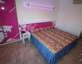 Hotel Agades - фото 5