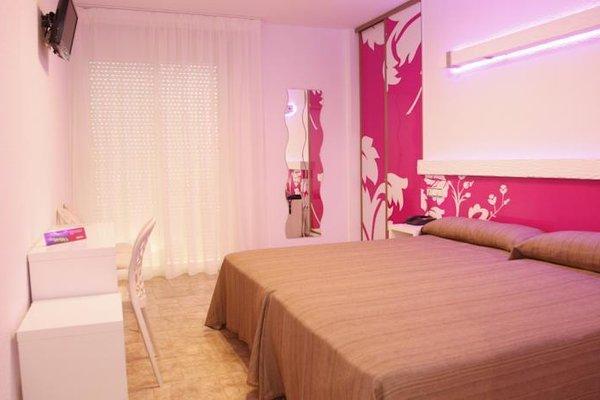 Hotel Agades - фото 6