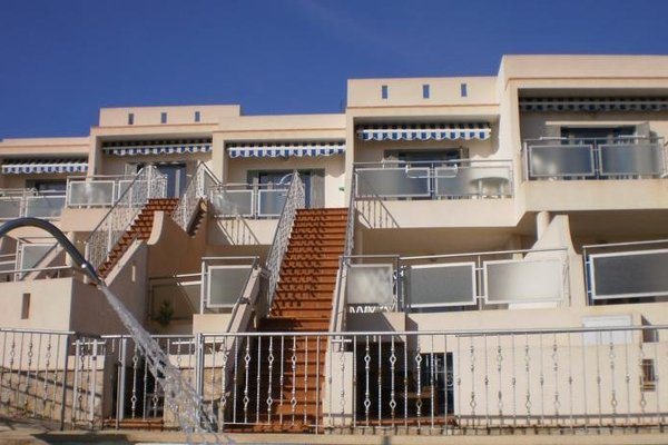Villas Montemar - фото 13