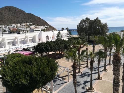 Hostal Sol Bahia San Jose - фото 30