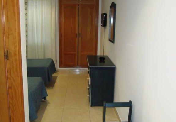 Hostal Sol Bahia San Jose - фото 10