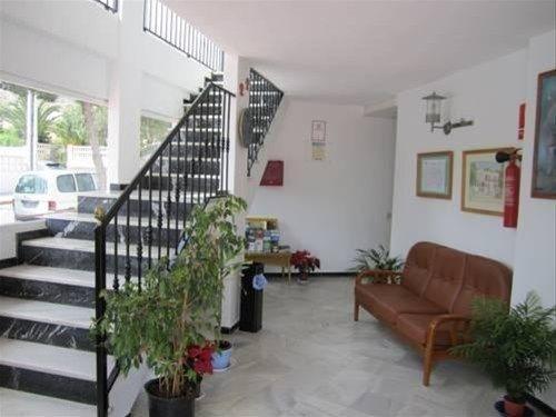 Hostal Sol Bahia San Jose - фото 11