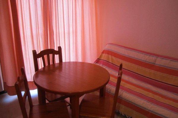 Hostal Sol Bahia San Jose - фото 17