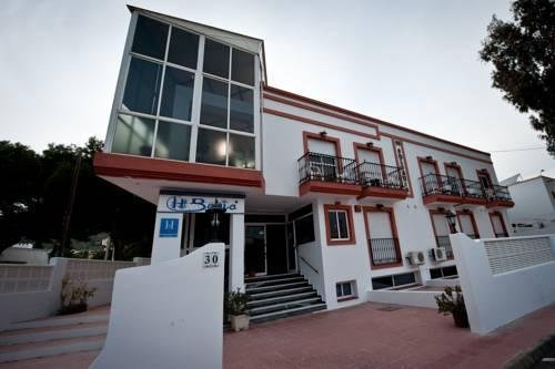 Hostal Sol Bahia San Jose - фото 22