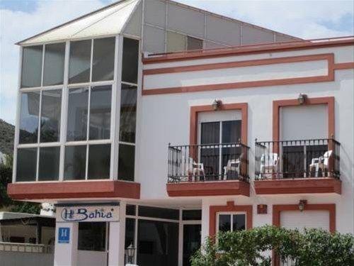 Hostal Sol Bahia San Jose - фото 23