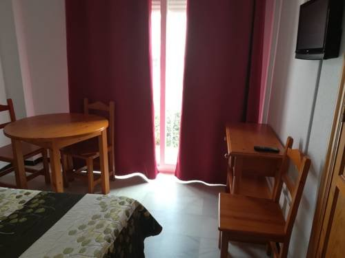 Hostal Sol Bahia San Jose - фото 3