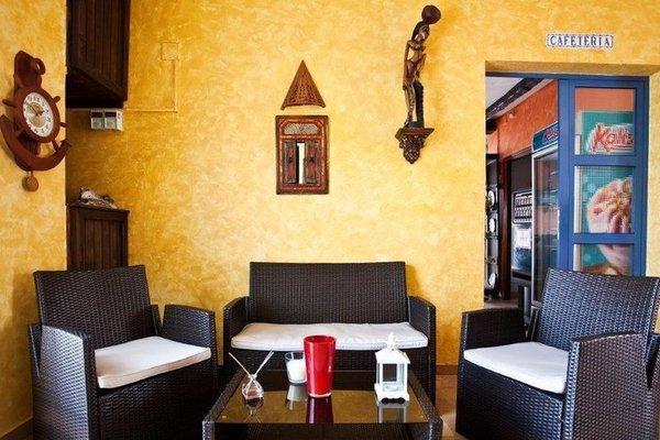 Hotel Atalaya - фото 10