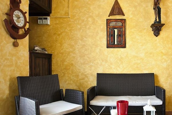 Hotel Atalaya - фото 11
