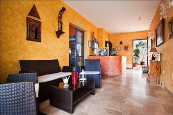 Hotel Atalaya - фото 17