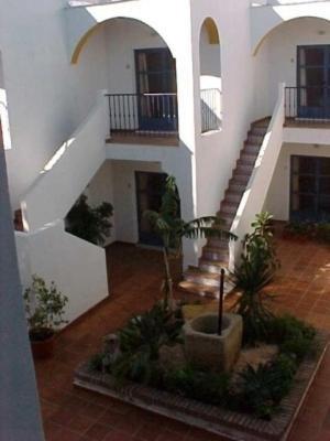 Hotel Atalaya - фото 18