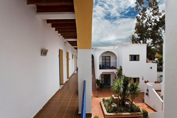Hotel Atalaya - фото 19