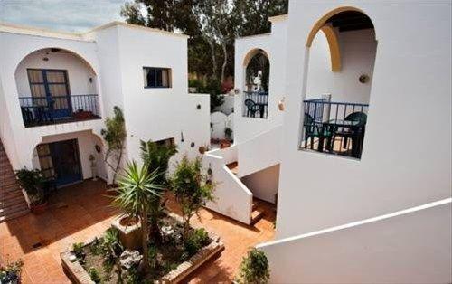 Hotel Atalaya - фото 21