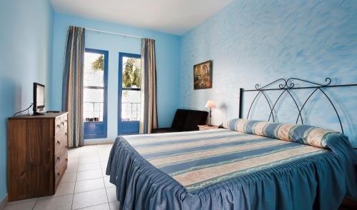 Hotel Atalaya - фото 4