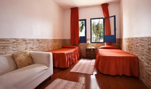 Hotel Atalaya - фото 6
