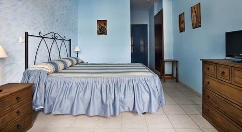 Hotel Atalaya - фото 8