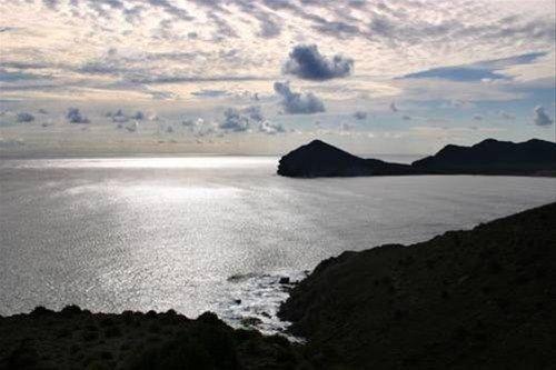 Hostal Puerto Genoves - фото 19