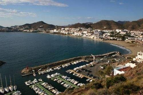 Hostal Puerto Genoves - фото 21