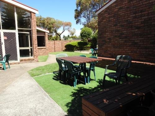 Figtree Holiday Village - фото 19