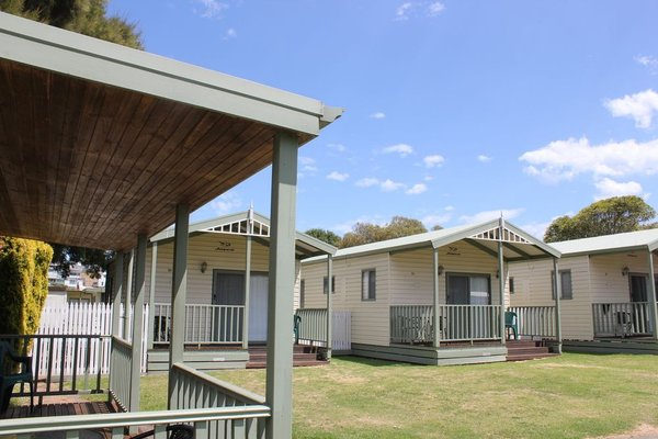 Figtree Holiday Village - фото 21