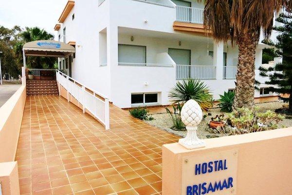 Hostal Brisamar - фото 19