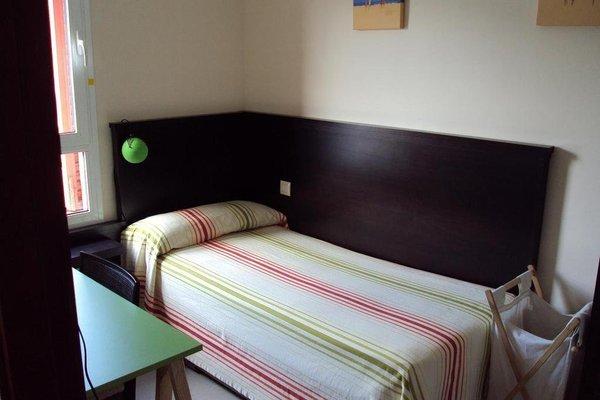 Apartamentos La Buganvilla - фото 1