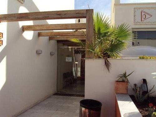 Apartamentos La Buganvilla - фото 15