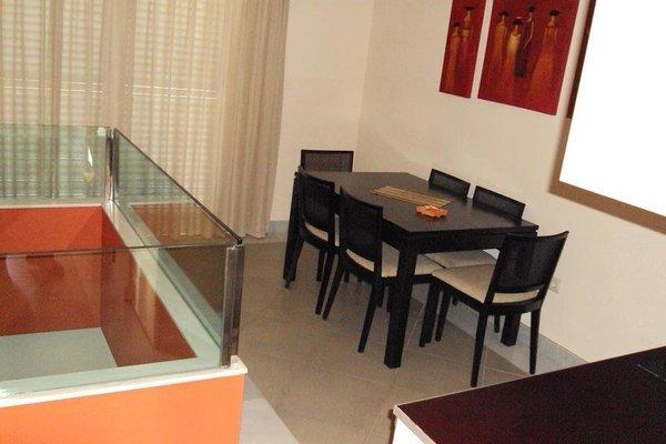 Apartamentos La Buganvilla - фото 17