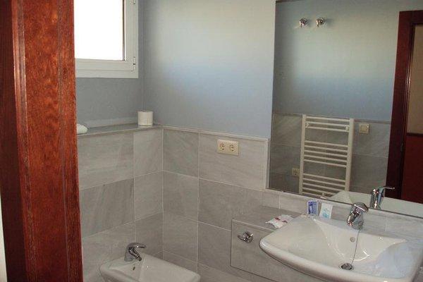 Apartamentos La Buganvilla - фото 5