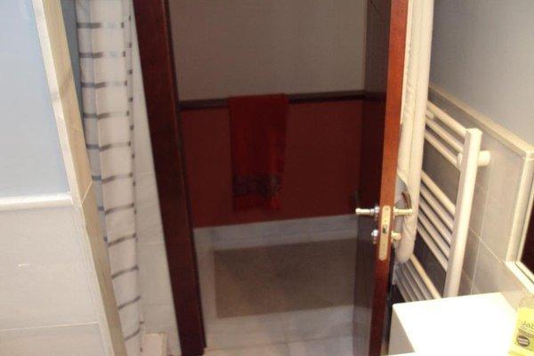 Apartamentos La Buganvilla - фото 8