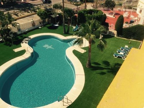 Pension Agadir - фото 24