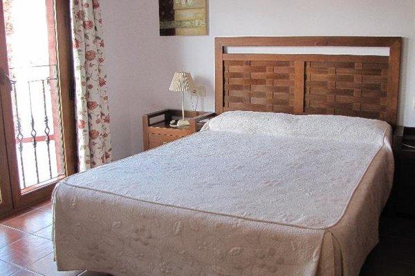 Hotel-Apartamento Carolina y Vanessa - фото 1
