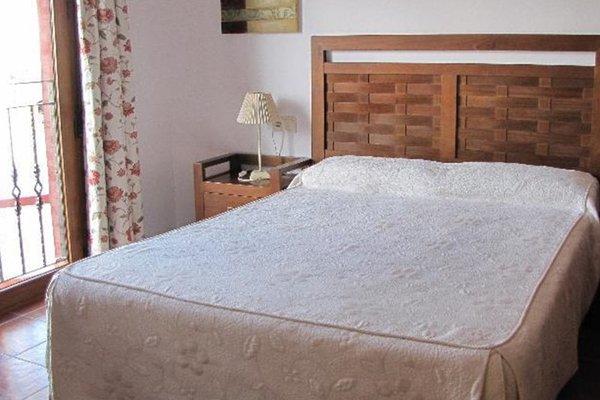 Hotel-Apartamento Carolina y Vanessa - фото 2