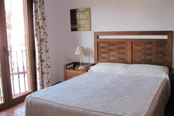 Hotel-Apartamento Carolina y Vanessa - фото 3