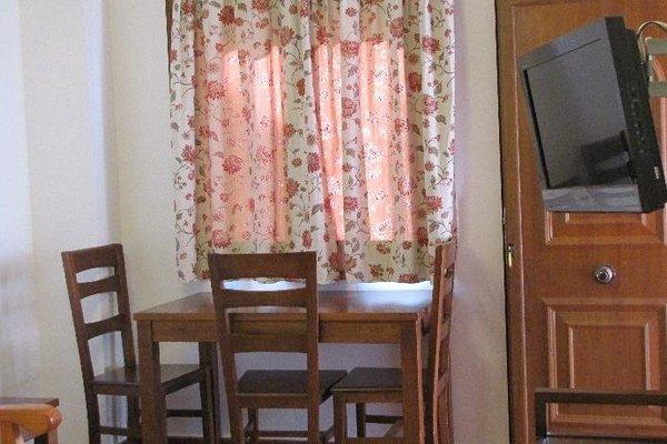 Hotel-Apartamento Carolina y Vanessa - фото 4