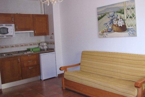 Hotel-Apartamento Carolina y Vanessa - фото 5