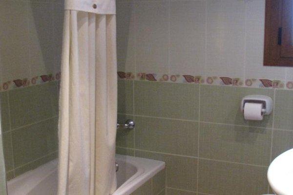 Hotel-Apartamento Carolina y Vanessa - фото 6