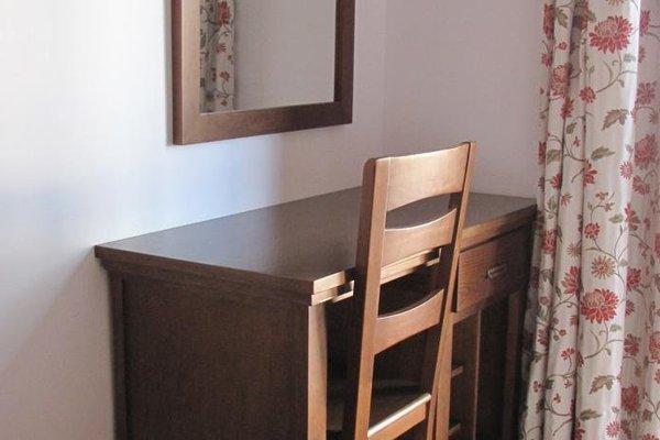 Hotel-Apartamento Carolina y Vanessa - фото 8