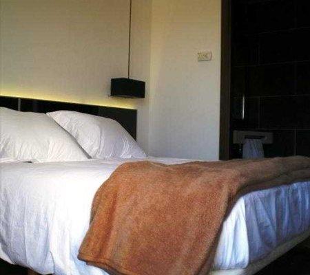 Гостиница «CAN GUELL», Сан-Ферреоль