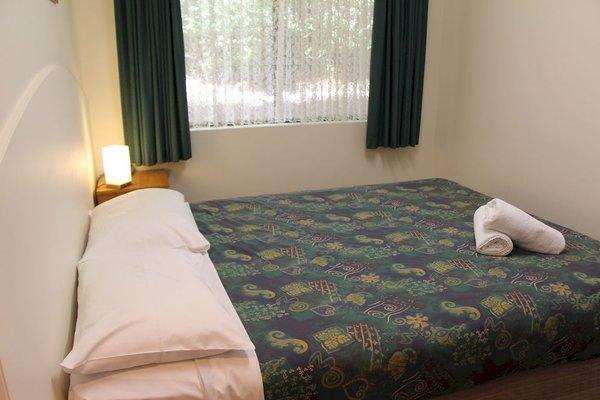 Warrnambool Motel and Holiday Park - фото 1
