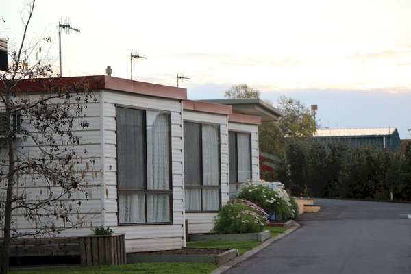 Warrnambool Motel and Holiday Park - фото 23