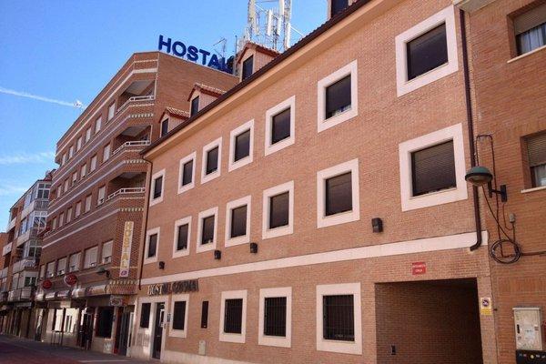 Hostal Goyma I - фото 2